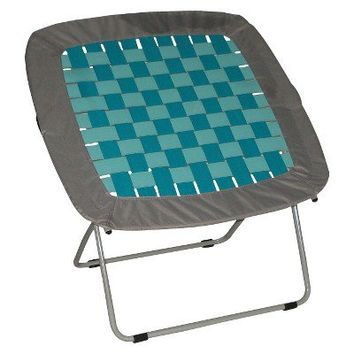 Room Essentials Waffle Chair - Teal