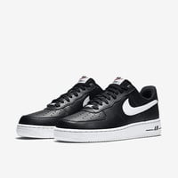 The Nike Air Force 1 Men's Shoe.