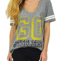 Pittsburgh Steelers Tailgate Tee | SportyThreads.com