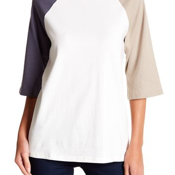 AFTER MARKET | Raglan Crew Neck T-Shirt | Nordstrom Rack