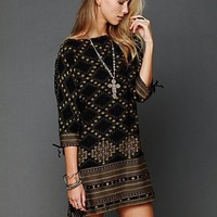 Free People Free People FP New Romantics Stole My Heart Dress