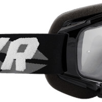 Mission Sno Clear Goggle - Motocross Gear, Snowmobile Apparel, Racing Jackets - FXR Racing