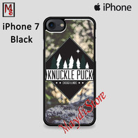 Knuckle Puck For Iphone 7 Case