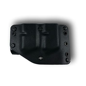 Phalanx Defense Systems Stealth OPERATOR Twin Mag Pouch