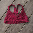 Everywhere You Go Bralettes - Multiple Colors