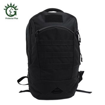 Sports gym bag Protector Plus 35L Unisex Outdoor Military Tactical Travel Backpack Waterproof Hunting  Backpack Camping Rucksack KO_5_1