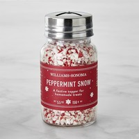 Williams-Sonoma Peppermint Snow
