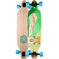 Sector 9 Lookout Skateboard Multi One Size For Men 26217695701