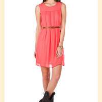 Highland Heights Chiffon Dress