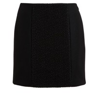 BALENCIAGA | Notched Panel Miniskirt | Browns fashion & designer clothes & clothing