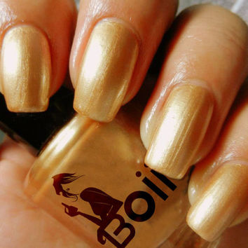 Boii Nail polish - We need to talk.