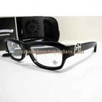 Chrome Hearts Eyeglasses Fish Mitten-A BK [Eyeglasses Fish Mitten-A BK] - $209.99 : Chrome hearts online shop:chrome hearts jewelry 2012 collection!