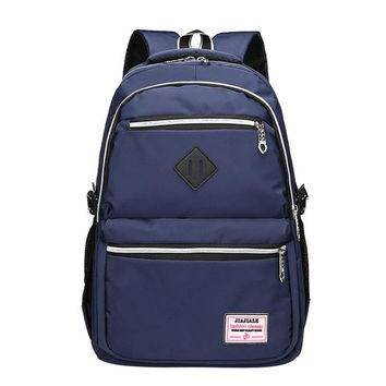 School Backpack Junior High s For Girls Boys Primary Kids Bags High Quality Large Size Capacity School Bags For Children Girls AT_48_3