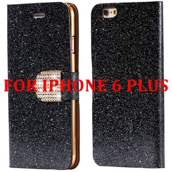 Iphone 6 Blinged Out Phone Case