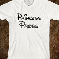 Princess Probs (fitted)