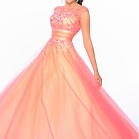 Precious Formals O10533 at Prom Dress Shop