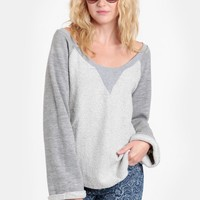 Pace Fleece Jumper By Somedays Lovin