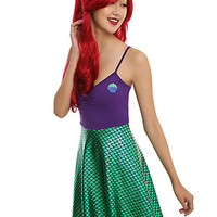 Disney The Little Mermaid Ariel At Sea Dress