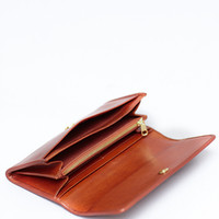 Totokaelo - A.P.C. Long Wallet - $196.00