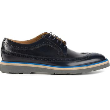 Paul Smith brogue derby shoes