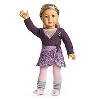 American Girl® Clothing: Isabelle's Mix & Match Outfit for Dolls # 1