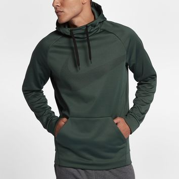 Nike Therma Men's Training Hoodie. Nike.com