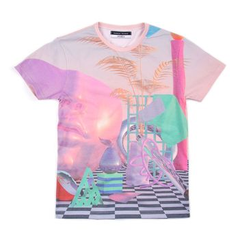 Sixpack France - RIDDLE TEE
