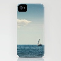 Sail iPhone Case by Brandy Coleman Ford | Society6