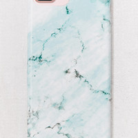 Mint Marble iPhone 8/7/6/6s Plus Case | Urban Outfitters