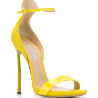 Casadei High Heel Sandals - Russo Capri - Farfetch.com