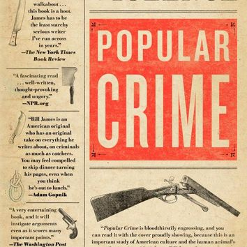 Popular Crime: Reflections on the Celebration of Violence Paperback – May 8, 2012