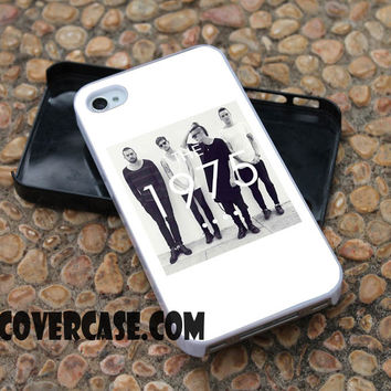 The 1975 Band case for iPhone 4/4S/5/5S/5C/6/6+ case,samsung S3/S4/S5 case,samsung note 3/4 Case