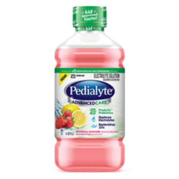 Pedialyte AdvancedCare Oral Electrolyte Solution | Abbott Nutrition