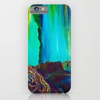 El Capitan iPhone & iPod Case by Sophia Buddenhagen