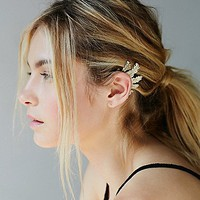 Beaufille Womens Teen Spirit Ear Cuff