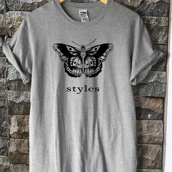 harry styles shirt harry styles tattoo shirt harry styles t shirt harry styles tshirt harry styles tank 1d shirt size S,M,XL,L