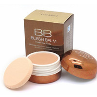 Perfect Face Makeup BB Cream Cottect gift 27