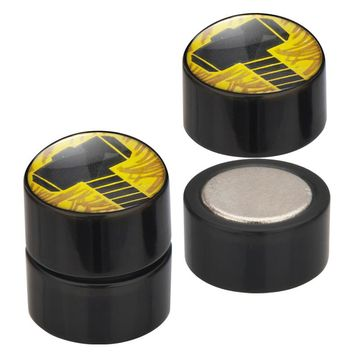 Marvel Comics Thor Magnetic Faux Taper Plugs