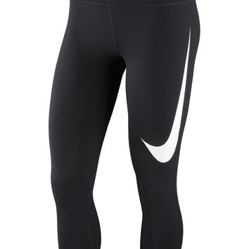 Nike | Power Essential Crop Leggings | Nordstrom Rack