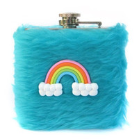 Teal Me More, Teal Me More Rainbow Flask