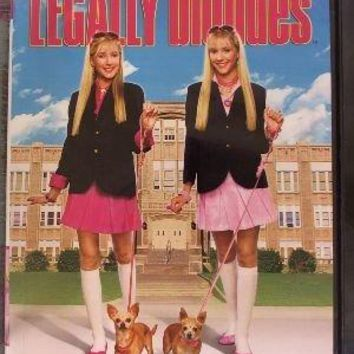 LEGALLY BLONDES (RENTAL READY)