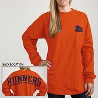 University of Texas San Antonio Women's Ra Ra Long Sleeve T-Shirt
