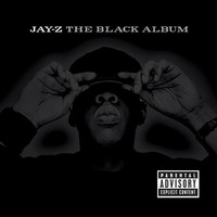 Jay Z - The Black Album LP