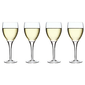 Noble Excellence White Wine Goblet, Set of 4
