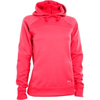 Under Armour Women's ColdGear Infrared Armour Fleece Storm Hoodie - Dick's Sporting Goods
