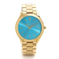 Michael Kors Runway Ladies Quartz Watch MK3265