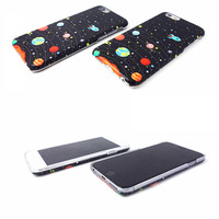 Galaxy Phone Case For IPHONE