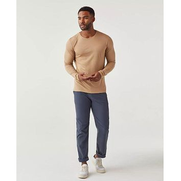 Olivers - Compass Blue Steel Pants