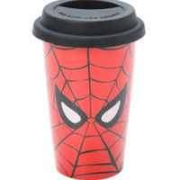 Spider-Man Travel Mug