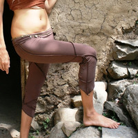 Croped Pixie Leggings